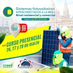 Sistemas Fotovoltaicos Interconectados a la Red I: Nivel residencial y comercial